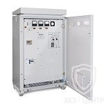 Lightning Overvoltage Protection Unit UZGP-1